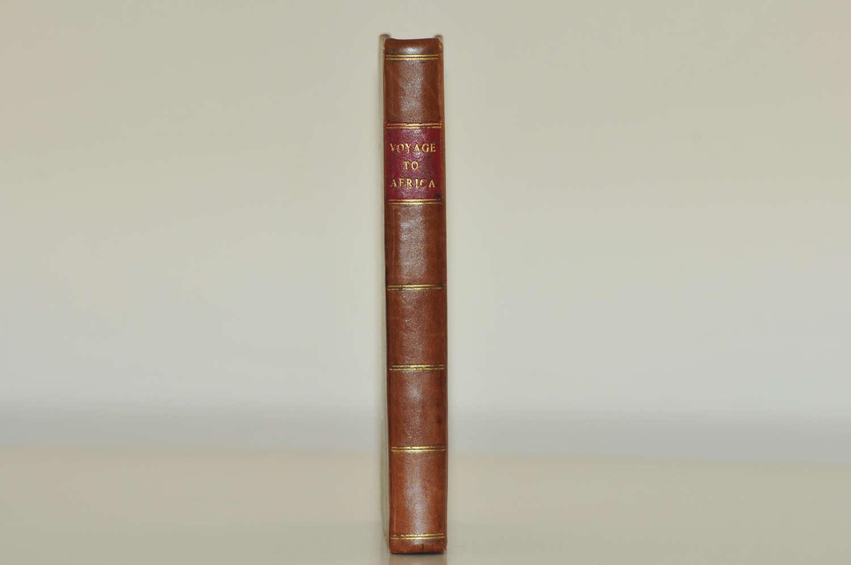 M'Leod (John M.D.) A Voyage to Africa